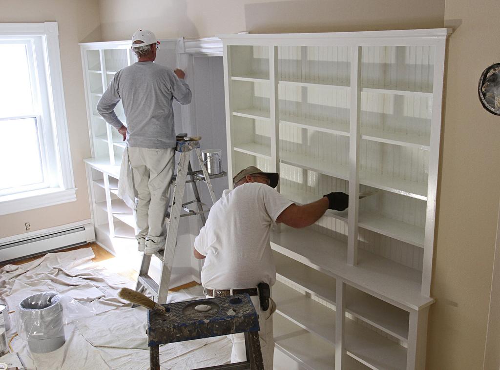 Painters in san antonio