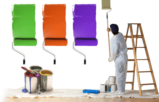 Hiring a painter in san antonio
